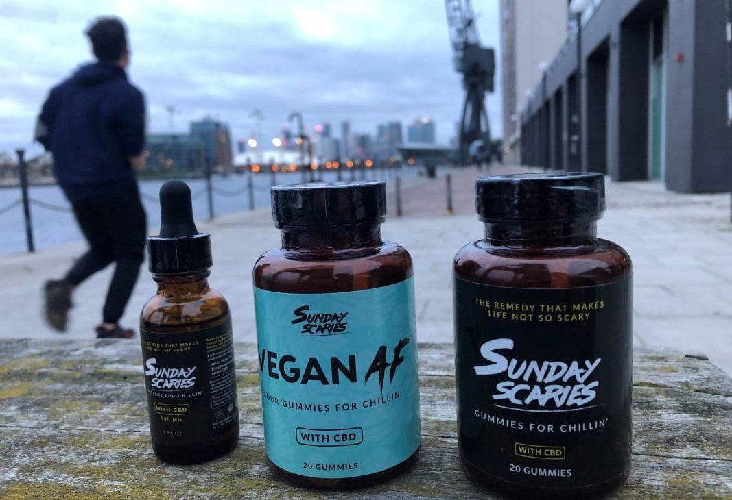 Full Review of the Sunday Scaries – CBD Gummies, CBD Vegan Gummies, CBD oil, CBD Candy