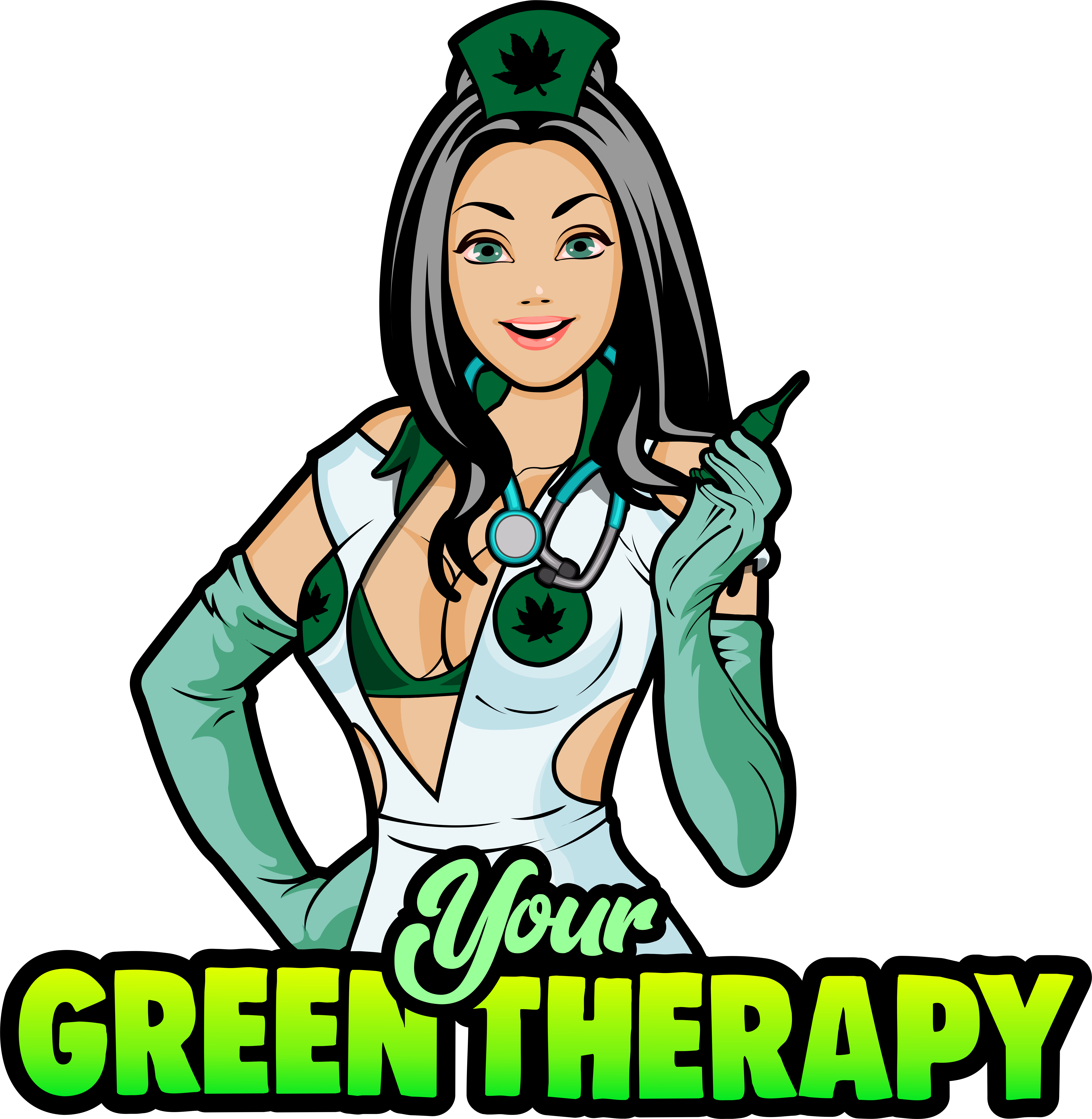 yourgreentherapy.com