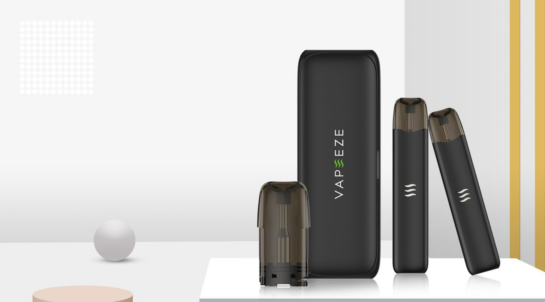 Best prefilled Pod Systems for 2021